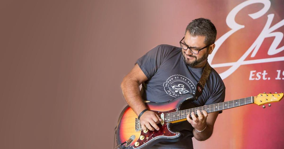 Massimiliano-Bonfrisco-Eko-Guitars