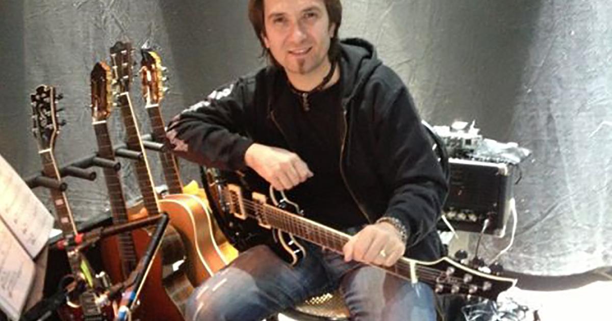 Max-Rosati-Eko-Guitars