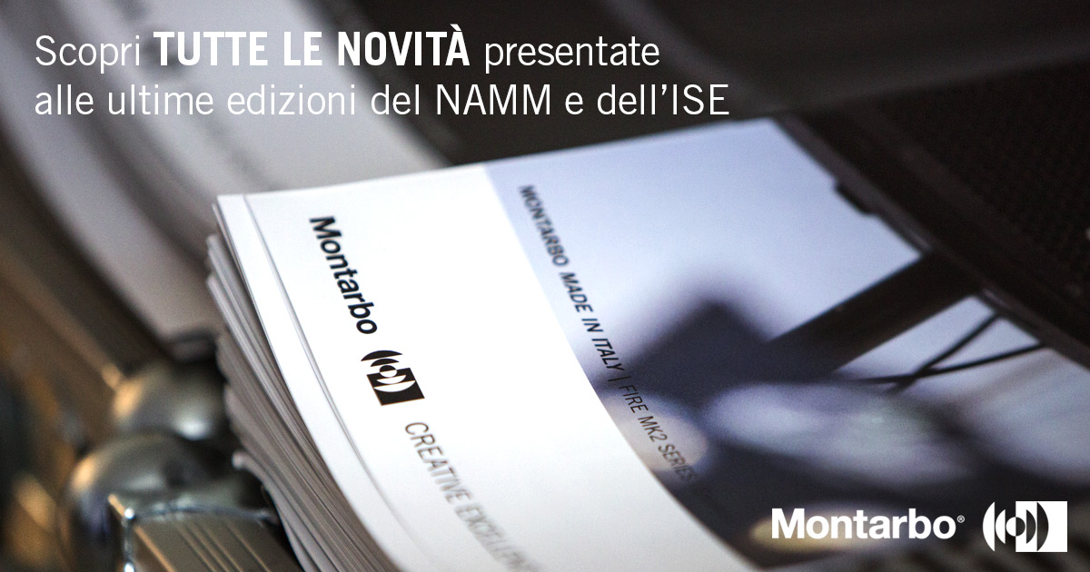 Namm-show-ise-2018