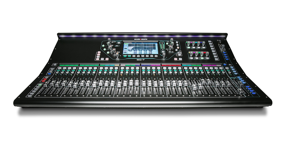 Allen&Heath-SQ-7