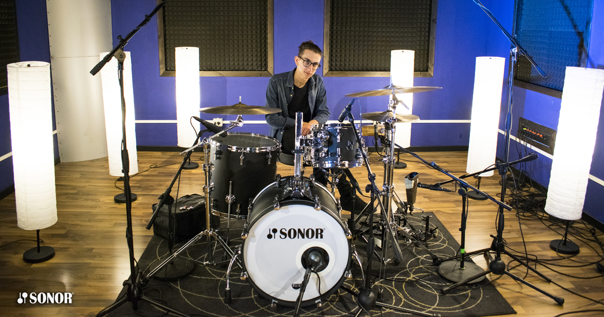 Paolo-Rubboli-Sonor