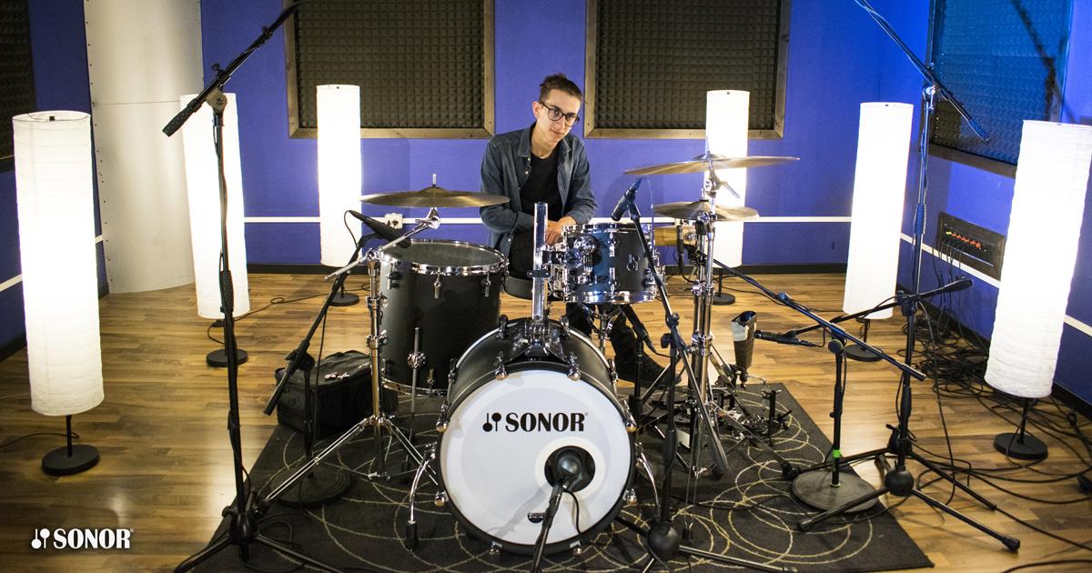 Paolo-Rubboli-Sonor