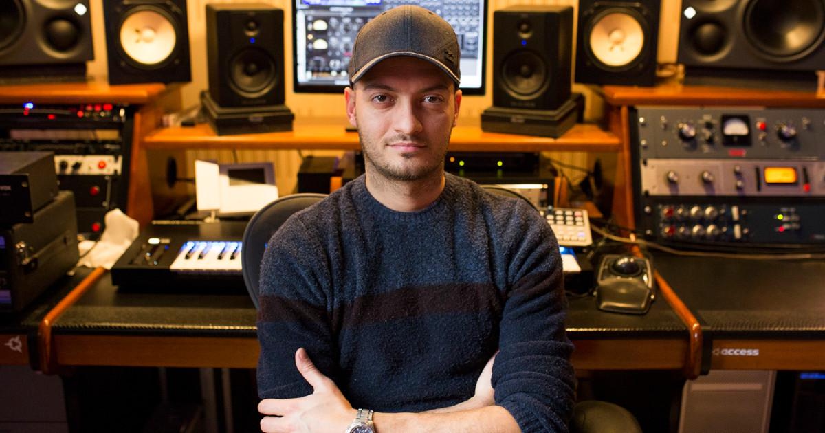 Walter-Buonanno-Bonnot-UniversalAudio-AkaiProfessional-Korg