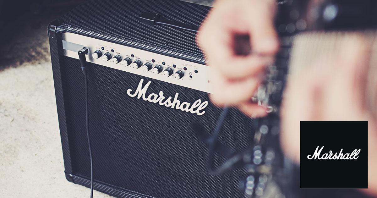 Marshall CAB Numero di serie dating donna cancro risalente Capricorno uomo