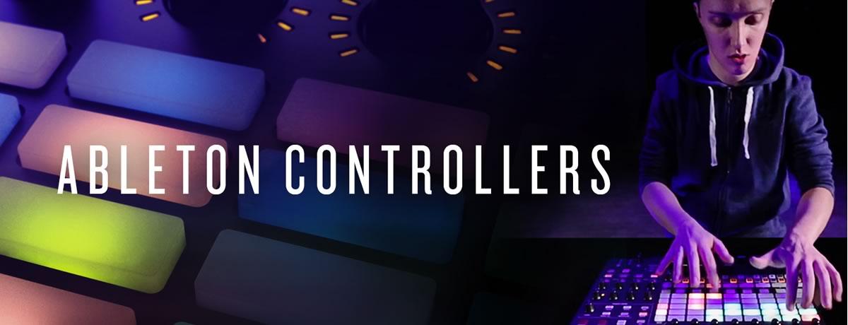 Akai Professional APC, serie di controller dedicati al software Ableton Live