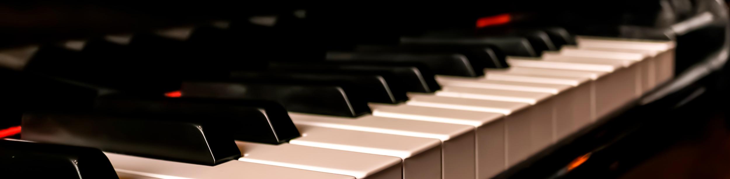 Algam Eko keyboard piano