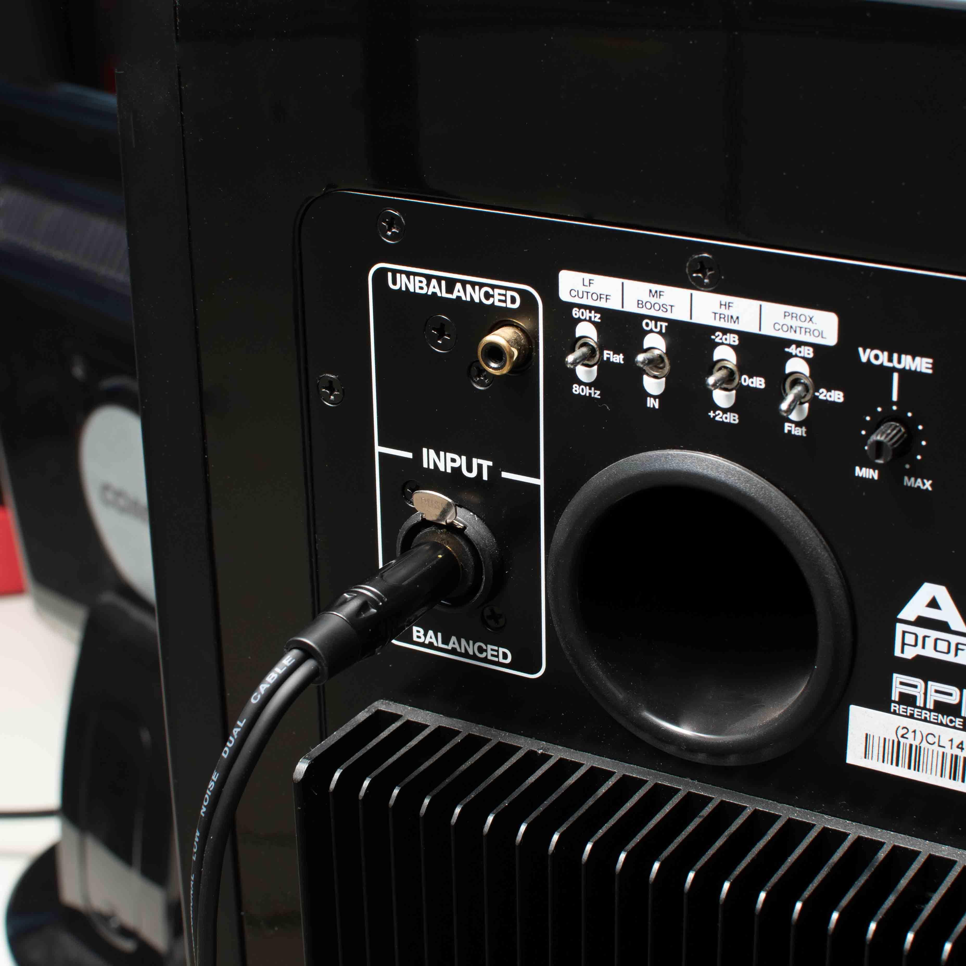 cavo quik lok just input scheda audio focusrite