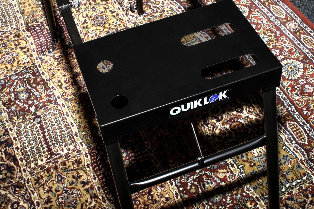 quik lok just supporto per pianola
