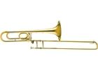 Amati ASL 363-O Trombone Basso in SIb/FA