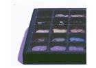 Dunlop Cm30 counter pick merchandiser vuoto