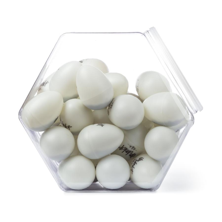 Dunlop 9110 Glow Shaker Egg - DISPLAY