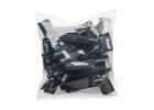 Dunlop 105RBK Stringwinder Black - REFILL BAG