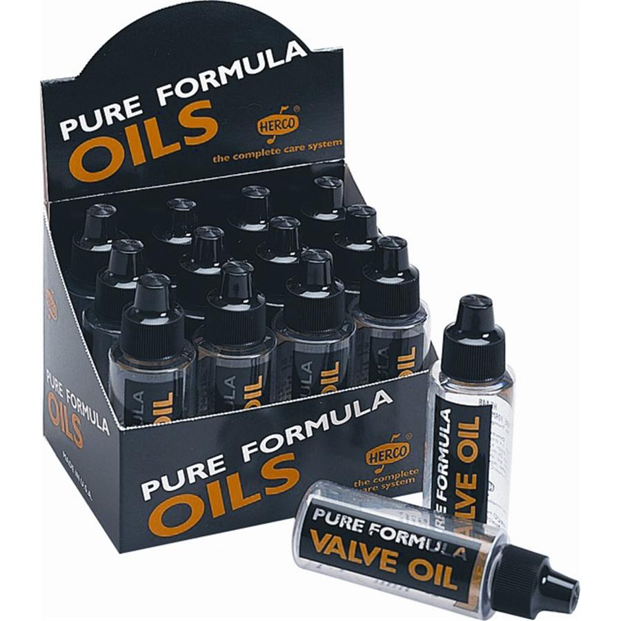 HE451 Olio Pure Formula per chiavi
