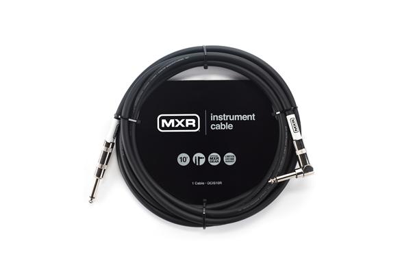 MXR DCIS10 CAVO STRUMENTO STANDARD, 3 METRI