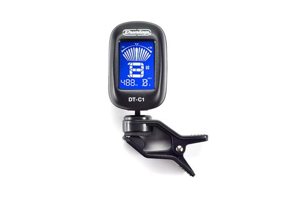 Dunlop DT-C1 Headstock Tuner
