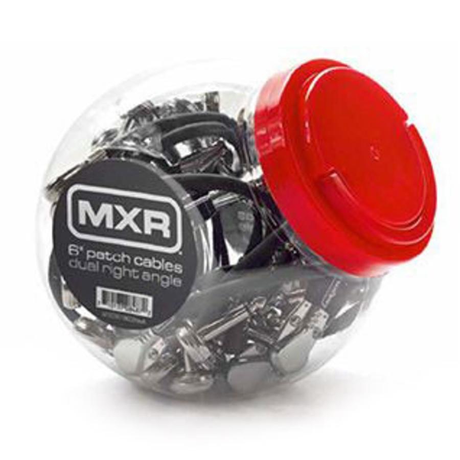 MXR DCP06J Pedalboard Patch Cable 15cm, Jar/20