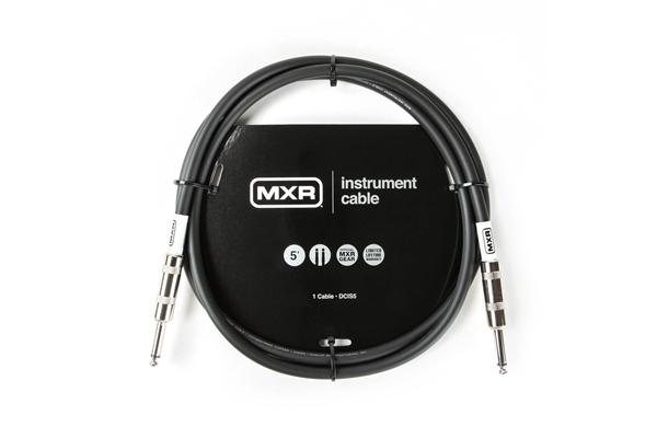 MXR DCIS05 CAVO STRUMENTO 1.5 METRI