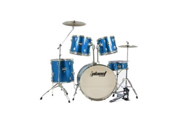 PLANET DBJ5032 METALLIC BLUE