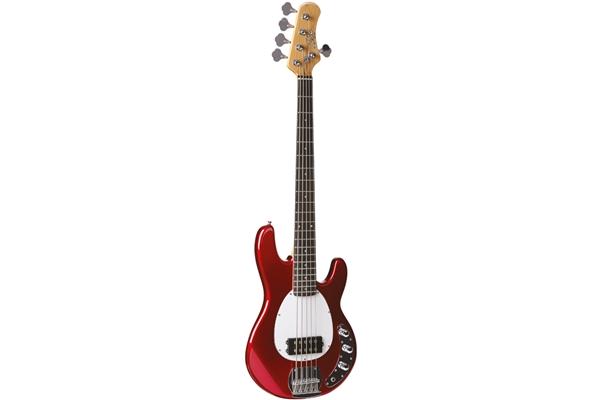 Eko MM-305 Chrome Red