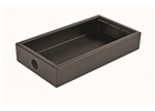 Quik lok Box 501 stage box in metallo vuota