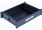 Quik lok Box 506 stage box in metallo vuota