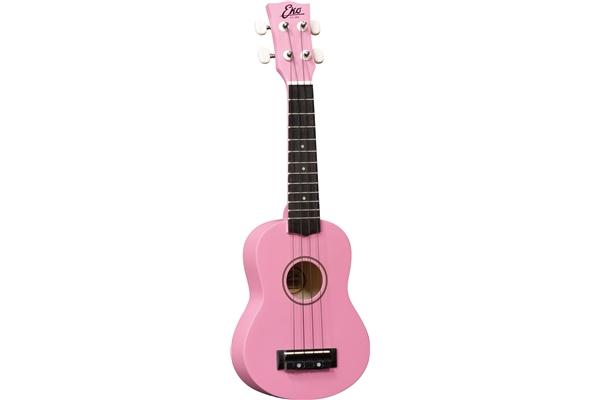 Eko Uku Primo Ukulele Soprano Pink