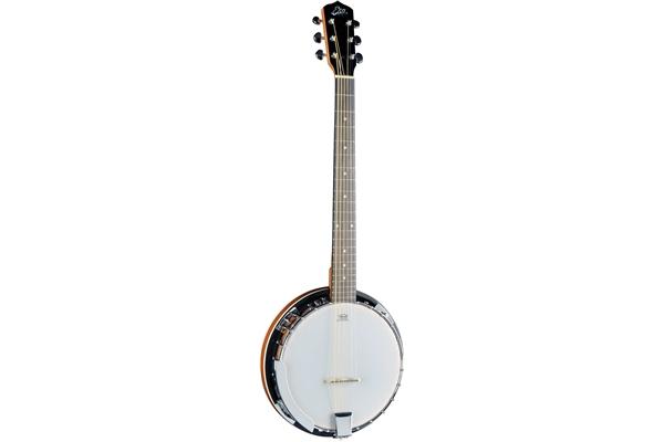 Eko GuitarBanjo BJ006