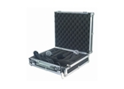 Rockgear Rc 23206 b flight case per 6 microfoni
