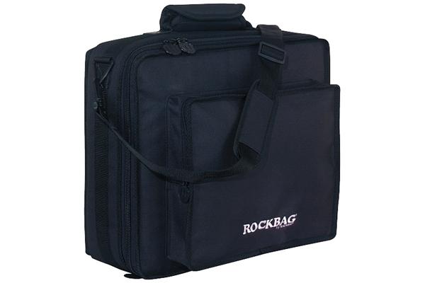 Rockbag RC23440B Flightcase Cabinet Basso 125x67x45