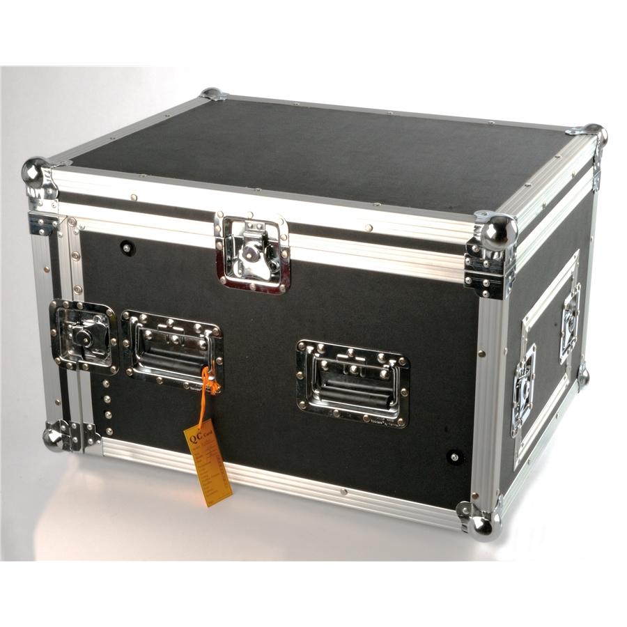 Rockbag RC23540B Flightcase Cabinet chitarra 76x80x38