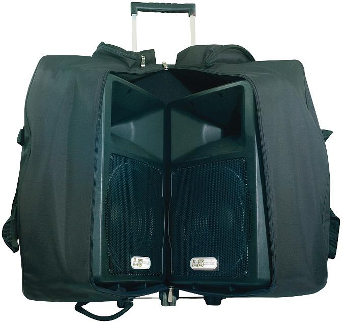 Rockbag RB 23900 B Transporter per Casse