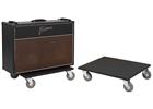 Rockgear Rc 24901 b carrello 45x60cm