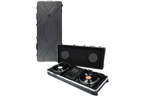 Rockbag RC ABS 27158 B Case ABS per DJ, Big