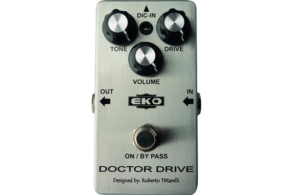 Eko Doctor Drive