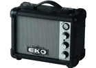 Eko I-5G Black