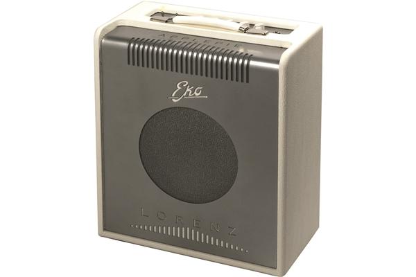 Eko 13-AP-CMB3C-WT Combo White