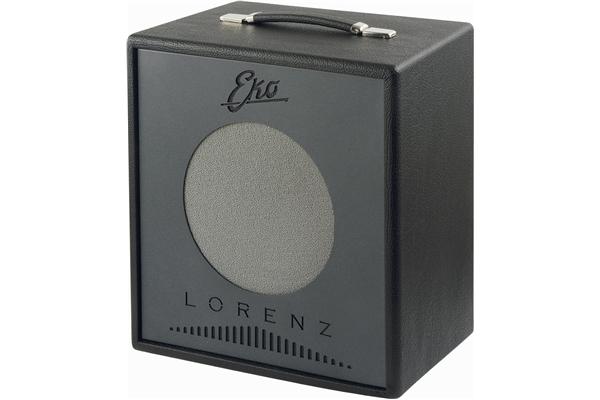 Eko 13-AP-110C-BL Cabinet 1 Speaker Black