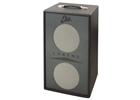 Eko 13-AP-210VTA-BL Cabinet 2 Speaker Verticali Black