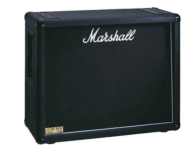 Marshall 1936V 2x12