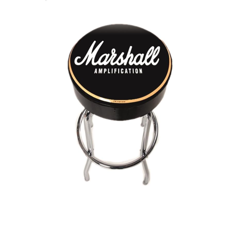 MARSHALL SGABELLO GIREVOLE 76CM