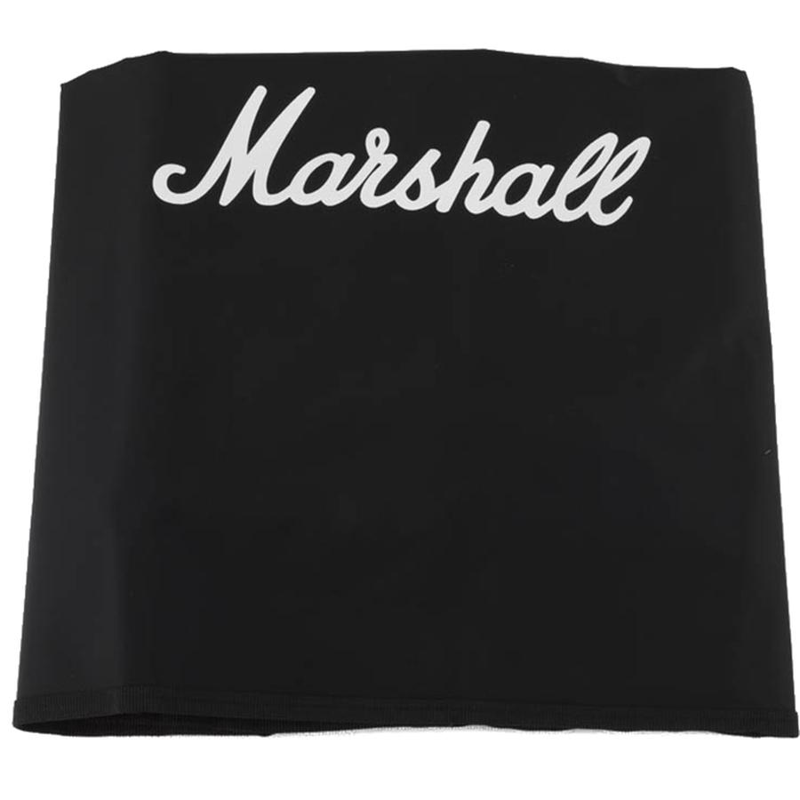 Marshall COVR-00037 AVT 20 Cover