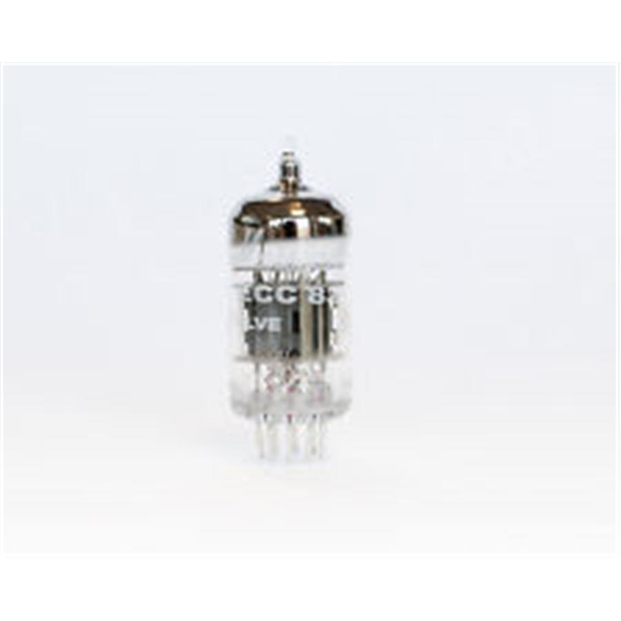 Marshall VLVE-10064 - 12AX7B/ECC83 Shuguang B Low Microphony White Logo (x1)