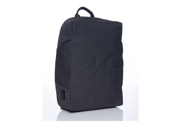 MARSHALL ACCS-00210 ZAINO CITY ROCKER BLACK/BLACK