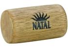 Natal  Wood tube shaker s