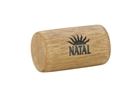 Natal  Wood tube shaker l