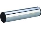 "Natal  Chr. plate aluminium shaker 8"""