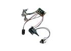 Warwick M 60055 mec 3-way electronic fna & streamer jm 4 pot lay