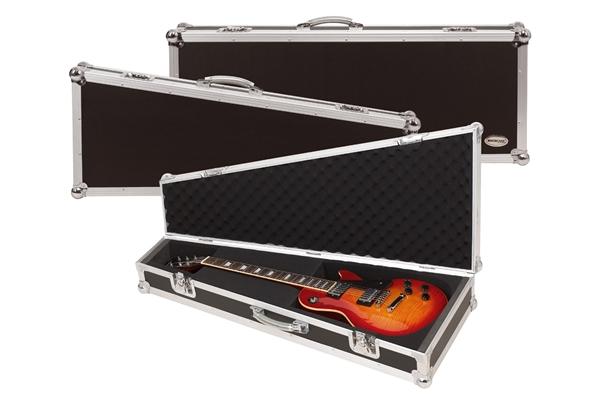 Rockbag RC 10804 B Flight Case per chitarra LP Style, Black