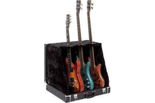 Rockbag RS20857B/1 multiplo case 3 str.