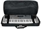 Rockgear Rb 21616 b custodia premium per keyboard 1040x420x170mm